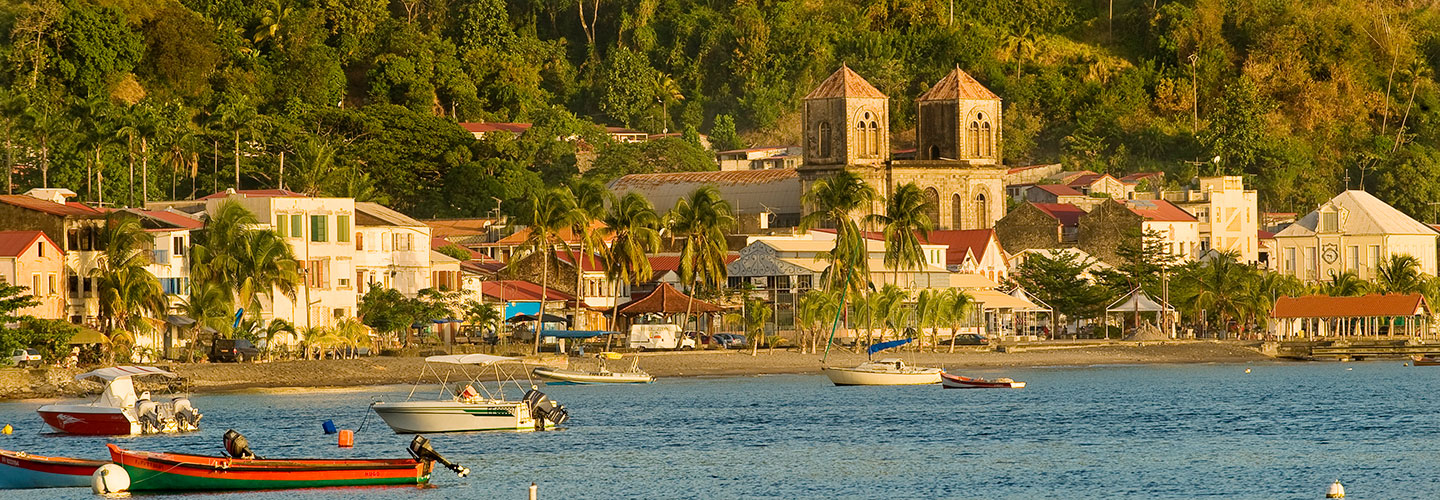 Saint-Pierre Martinique